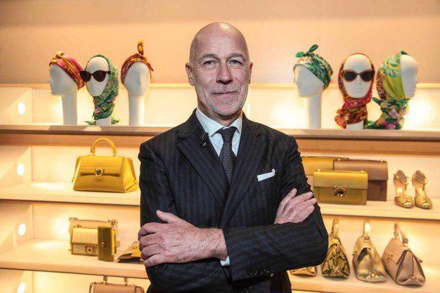Salvatore Ferragamo: CEO