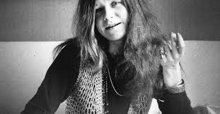 Morire di blues, un ricordo di Janis Joplin