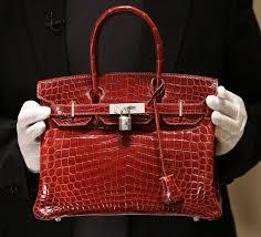 Jane Birkin contro Hermès