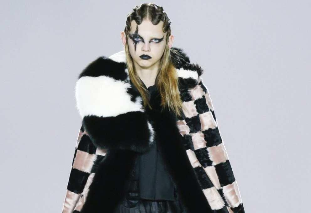 Marc Jacobs alla New York Fashion Week