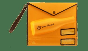 Clicquot Envelope