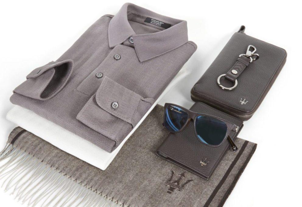 La collaborazione tra Ermenegildo Zegna e Maserati