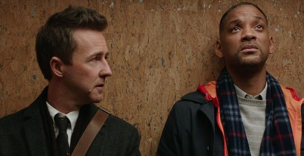 COLLATERAL BEAUTY: IL TRAILER DEL NUOVO FILM DI WILL SMITH