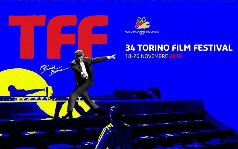TORINO FILM FESTIVAL: IL MANIFESTO DELLA RASSEGNA AL VIA IL 18 NOVEMBRE