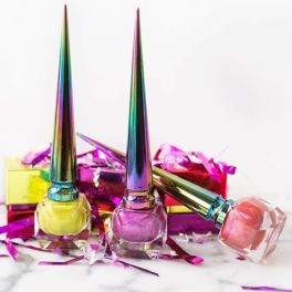 LOUBICHROME, Limited edition nails Louboutin - Colors