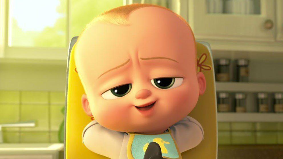 BABY BOSS: IL PICCOLO TRUMP DELLA DREAMWORKS