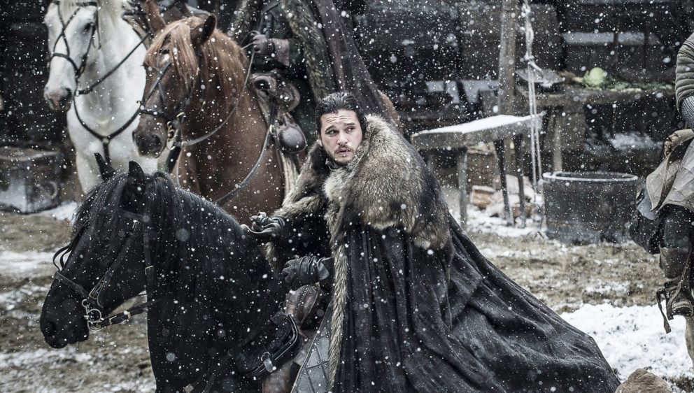 GAME OF THRONES: SECONDA PUNTATA DI FUOCO E SANGUE