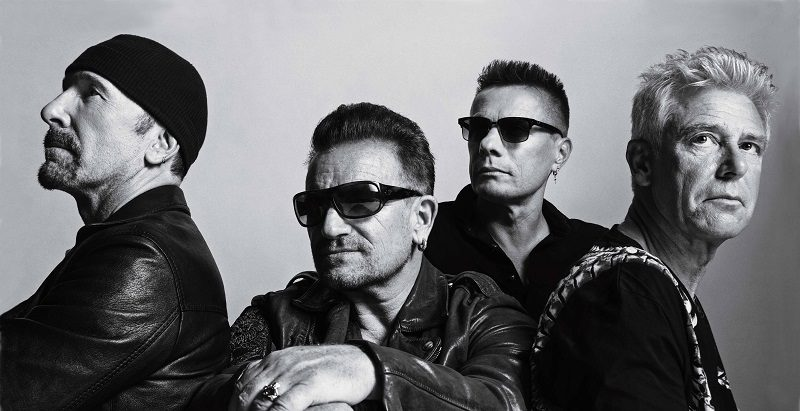 U2: YOU'RE THE BEST THING ABOUT ME, IL NUOVO SINGOLO