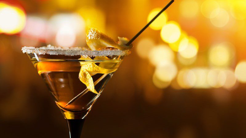COCKTAIL DI CAPODANNO: 5 IDEE PER STUPIRE