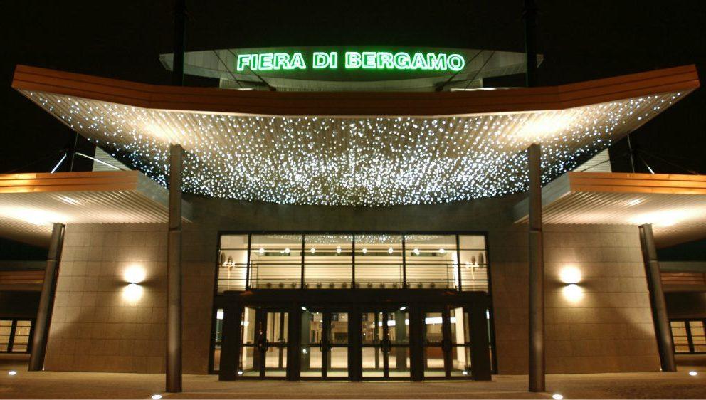 BAF2018: BERGAMO ARTE FIERA