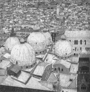 Mame Arte: Novecento di carta disegni e stampe al Castello Sforzesco