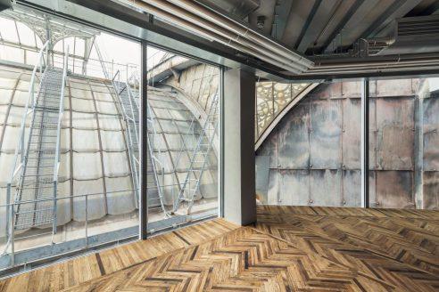 Mame Arte: Torbjorn Rodland alla Fondazione Prada - Osservatorio