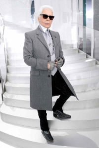 Mame Moda Coco Neige e Coco Beach rivoluzione in casa Chanel. Karl Lagerfeld