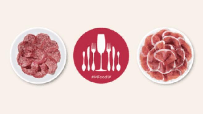 mam-e lifestyle MILANO FOOD WEEK IL FUORISALONE DEL GUSTO logo