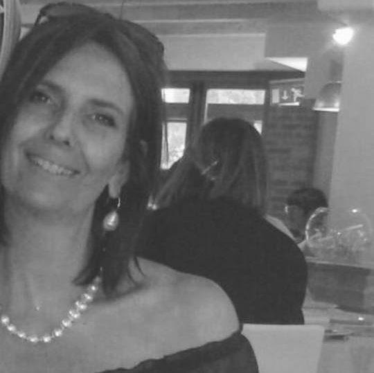 UNA PERSONAL SHOPPER: LA VITA DI ANNA CALCABRINI