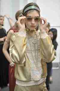 Mame Moda Fashion Revolution i grandi marchi sotto accusa. Chanel