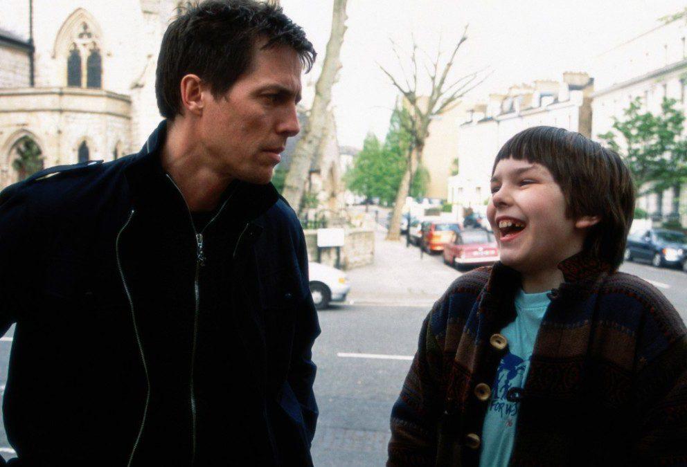 ABOUT A BOY – STASERA IN TV IL FILM CON HUGH GRANT