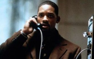 mame cinema NEMICO PUBBLICO - IL FILM DEL 1998 STASERA IN TV will smith