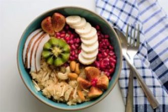 mame food BOWL - IL NUOVO TREND TRA GUSTO E FITNESS bowl dolce