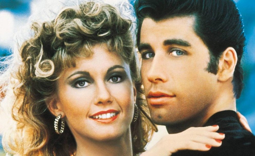 GREASE – STASERA IN TV L'INTRAMONTABILE MUSICAL