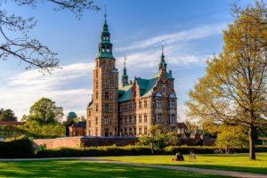 mame viaggi #MAMEHOLIDAYS - COPENAGHEN, LA SIRENA DEL NORD rosenborg