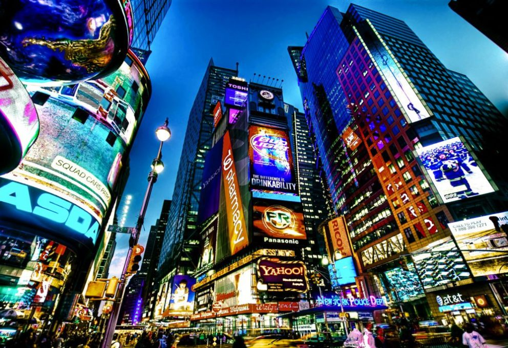 #MAMEHOLIDAYS – NEW YORK, LA GRANDE MELA