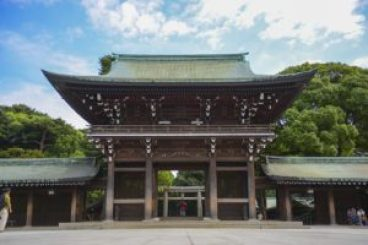 mame viaggi #MAMEHOLIDAYS - TOKYO, IL CUORE DEL SOL LEVANTE meiji