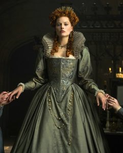 mame cinema MARY QUEEN OF SCOTS - IL NUOVO FILM STORICO elizabeth