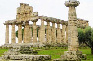 mame viaggi #MAMEHOLIDAYS - LA COSTIERA AMALFITANA tempio di atena