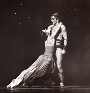 incontri un ballerino citazioni Moonlight sito di incontri