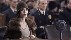 mame cinema CHANGELING - STASERA IN TV LA JOLIE DIRETTA DA EASTWOOD scena