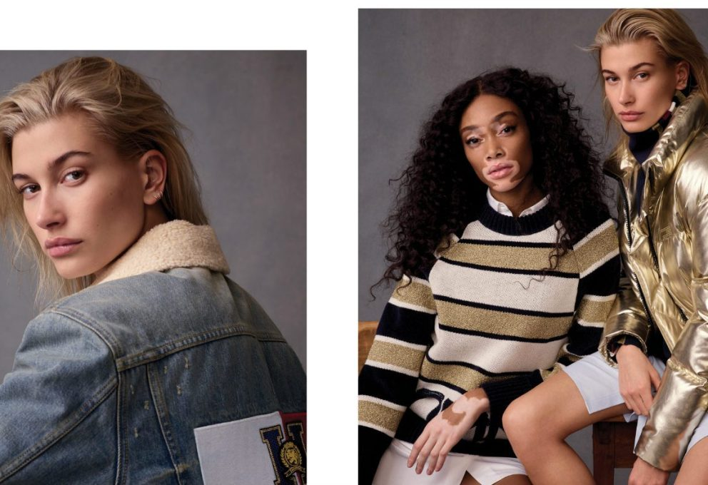 TOMMY ICONS, LA CAPSULE COLLECTION TOMMY HILFIGER