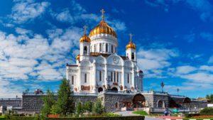 mame viaggi #MAMEHOLIDAYS - MOSCA, LA CAPITALE RUSSA cattedrale