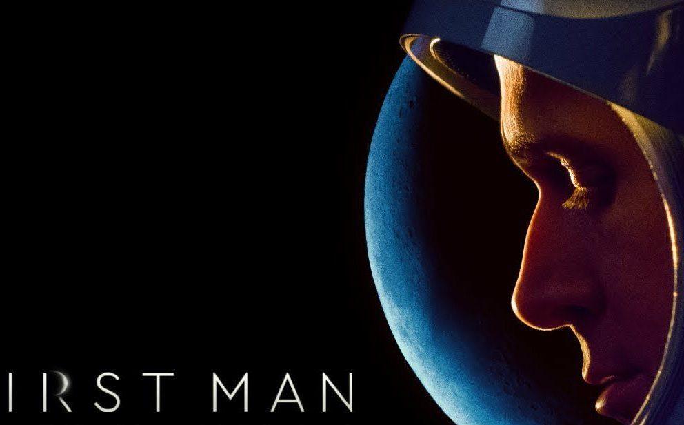FIRST MAN – DAL 31 OTTOBRE AL CINEMA