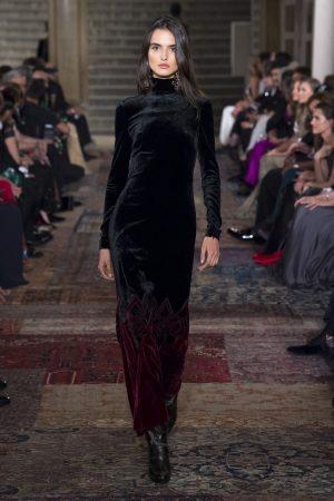 mame dizionario moda ralph lauren black