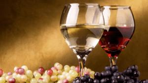 Mame food AL VIA LA PRIMA EDIZIONE DI MILANO WINE WEEK bianco e rosso