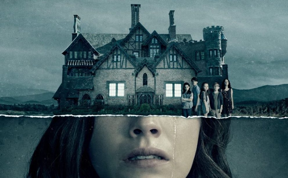 THE HAUNTING OF HILL HOUSE – LA RECENSIONE