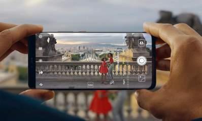 Huawei Mate 20 Pro con intelligenza artificiale