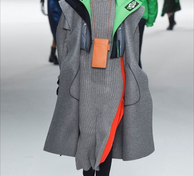 OUTFIT SPORTMAX FW 2018/2019