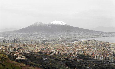 Mame arte VINCENZO CASTELLA: LA GRANDE FOTOGRAFIA DI PAESAGGIO. Napoli 2006