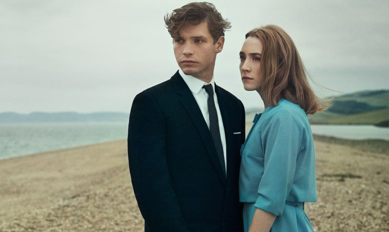 CHESIL BEACH OGGI ESCE AL CINEMA