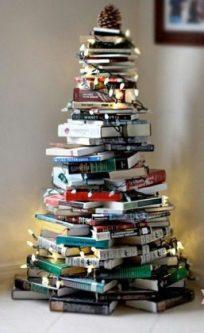 Albero Di Natale Originale.Alberi Di Natale Originali Ecco Le Migliori Idee Mam E