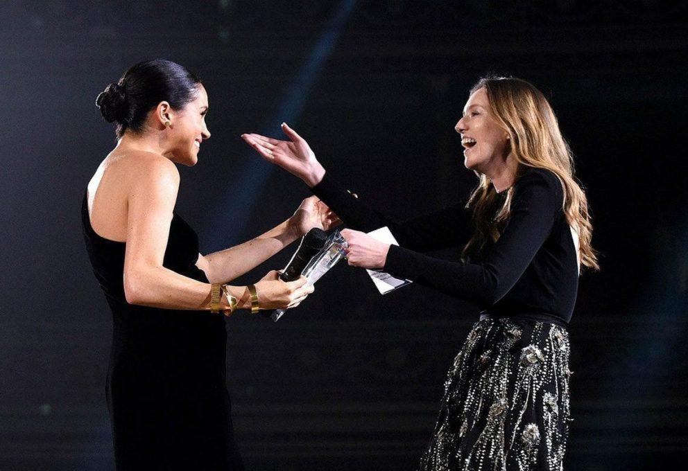 FASHION AWARDS 2018, PICCIOLI TRA I VINCITORI