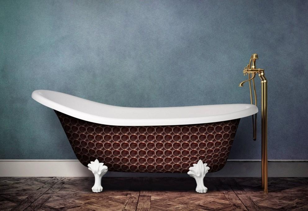 Bath Vasca Da Bagno In Inglese : Vasche da bagno? ecco le piÙ insolite mam e
