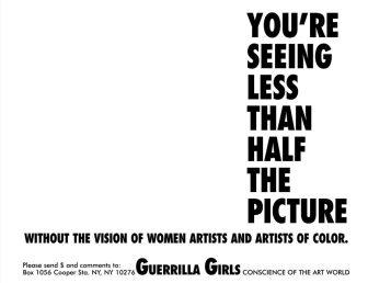 Le donne conquistano la Tate