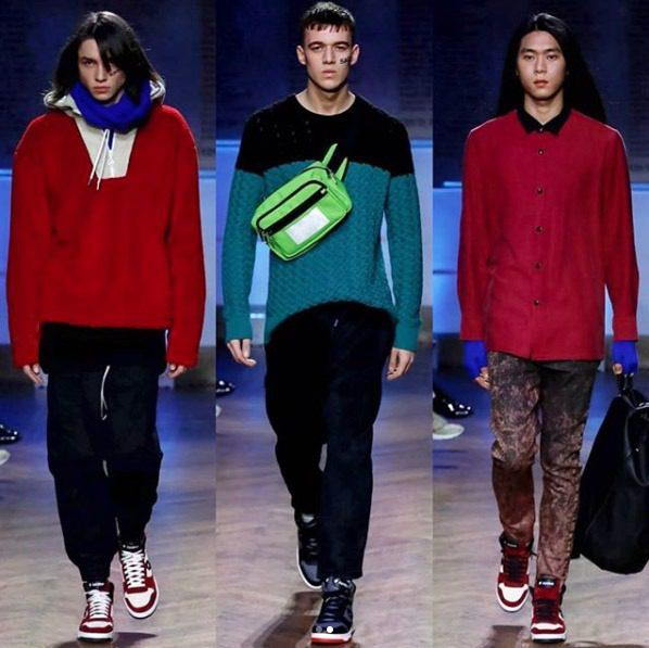 Numero00 Milano Moda Uomo