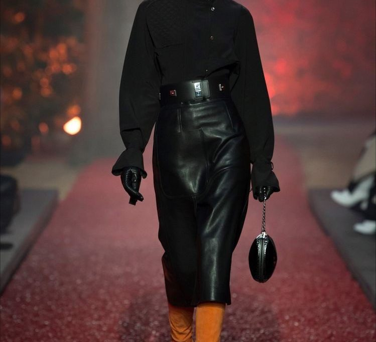 OUTFIT HERMES AUTUNNO/INVERNO 2019