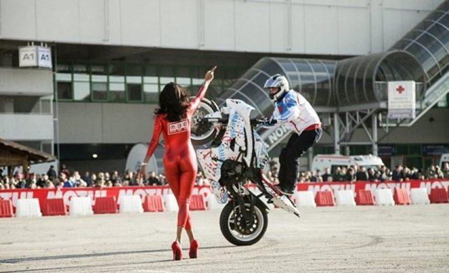 Motor Bike Expo torna con tante novità