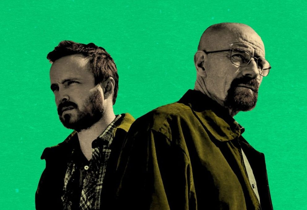 IN ARRIVO SU NETFLIX IL FILM DI BREAKING BAD