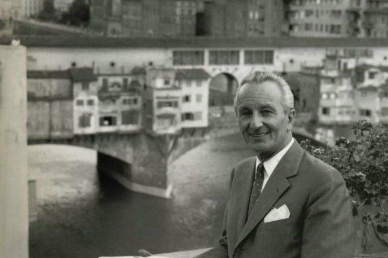 Il Made in Italy compie oggi 68 anni. Ritratto Giovan Battista Giorgini